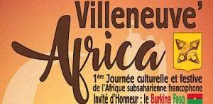Villeneuve'Africa 2017