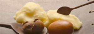 Le beurre de Karité