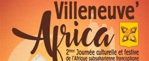 Villeneuve'Africa 2018